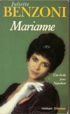 Marianne, hvězda pro Napoleona (Marianne, une étoile pour Napoléon)
