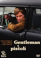 Gentleman s pistolí (The Old Man & the Gun)