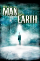 Pozemšťan (The Man From Earth)