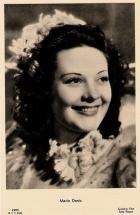 María Denis