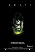 Paměť - zrod Vetřelce (Memory - The Origins of Alien)