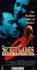 Tajné vášně 2 (Secret Games II (The Escort))