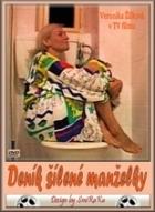 Deník šílené manželky