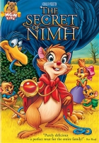 Tajemství N.I.M.H. (Secret of NIMH)