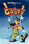 Goofy na výletě (A Goofy Movie)
