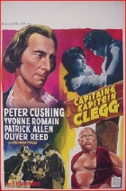 Kapitán Clegg (Captain Clegg)