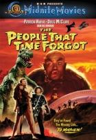 Lidé zapomenutí časem (The People That Time Forgot)