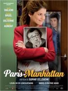 Paříž-Manhattan (Paris-Manhattan)