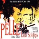 Dvě tváře války (La Pelle)
