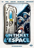 Jízdenka do vesmíru (Un ticket pour l'espace)