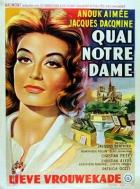Nábřeží Notre-Dame (Quai Notre-Dame)