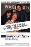 Vysíláme zprávy (Broadcast News)