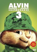 Alvin a Chipmunkové 3 (Alvin and the Chipmunks: Chipwrecked)