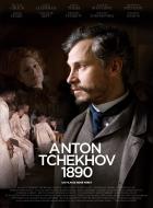 Anton Tchekhov – 1890