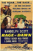Zuřivý úsvit (Rage at Dawn)