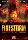 Yellowstone v plamenech (Firestorm: Last Stand at Yellowstone)