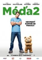 Méďa 2 (Ted 2)