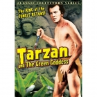 Tarzan a zelená bohyně (Tarzan and the Green Goddess)