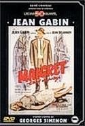 Komisař Maigret klade past (Maigret tend un piege)