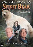 Medvědí přízrak (Spirit Bear: The Simon Jackson Story)