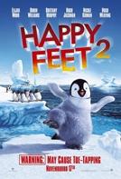 Happy Feet 2 (Happpy Feet Two)