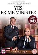 Jistě, pane premiére (Yes, Prime Minister)