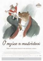 O myšce a medvědovi (Ernest et Célestine)