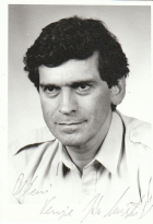 Ján Mistrík