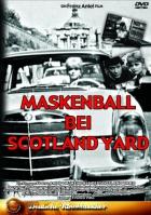 Maskenball bei Scotland Yard (Maskenball bei Scotland Yard - Die Geschichte einer unglaublichen Erfindung)