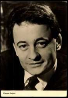 Claude Laydu