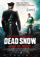 Dead Snow: Rudý vs. Mrtvý (Død Snø 2)