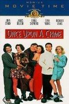 Byl jednou jeden zločin