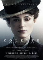 Colette: Příběh vášně (Colette)