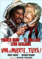 Ať žije smrt... tvoje! (Viva la muerte... tua!)