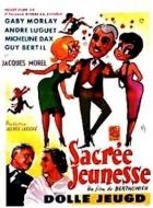 Posvátné mládí (Sacré jeunesse)