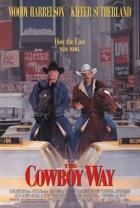 Cesta kovbojů (The Cowboy Way)