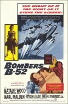 Bombardéry B 52