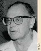 Pierre Kast