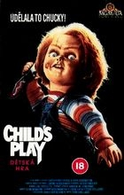 Dětská hra (Child's Play)