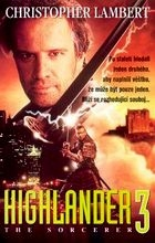 Highlander III (Highlander III - The Final Dimension)