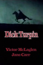 Zbojník Dick Turpin (Dick Turpin)