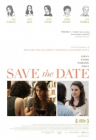 Žádost o ruku (Save the Date)