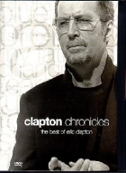 Eric Clapton / Chronicles - The Best Of Eric Clapton (Clapton Eric / Chronicles - The Best Of Eric Clapton)