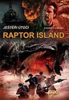 Raptor Island: Ještěři útočí (Raptor Island)