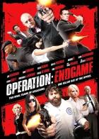 Utajená operace (Operation: Endgame)