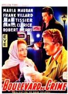 Bulvár zločinu (Boulevard du crime)