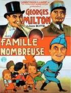 Početná rodina (Famille nombreuse)
