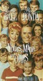 Tvoje, moje a naše (Yours, Mine and Ours)
