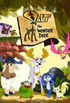 Valt the Wonder Deer