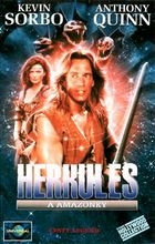 Herkules a Amazonky (Hercules and the Amazon Women)